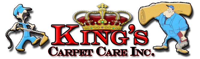 King's Carpet Care Inc.
